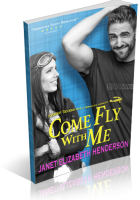 Blitz Sign-Up: Come Fly With Me by Janet Elizabeth Henderson