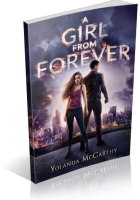Tour: A Girl From Forever by Yolanda McCarthy