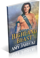 Blitz Sign-Up: Highland Beast by Amy Jarecki
