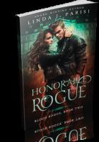 Blitz Sign-Up: Honorable Rogue by Linda J. Parisi