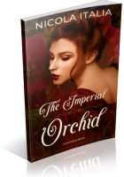 Blitz Sign-Up: The Imperial Orchid by Nicola Italia