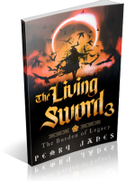Blitz Sign-Up: The Living Sword 3 by Pemry Janes
