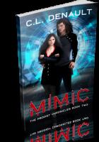 Blitz Sign-Up: Mimic by C.L. Denault