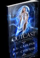 Blitz Sign-Up: Outcast by R.L. Caulder