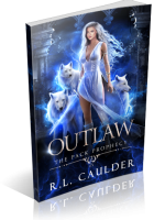 Blitz Sign-Up: Outlaw by R.L. Caulder