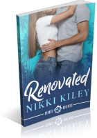 Tour Sign-Up: Renovated by Nikki Kiley