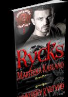 Blitz Sign-Up: Rycks by Marteeka Karland