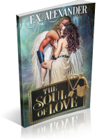 Blitz Sign-Up: The Soul of Love by E.X.  Alexander