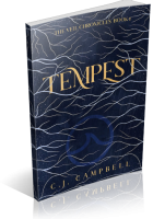 Tour Sign-Up: Tempest by C.J. Campbell