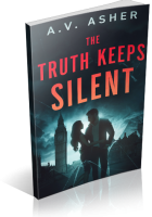 Blitz Sign-Up: The Truth Keeps Silent by A.V. Asher