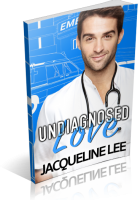 Blitz Sign-Up: Undiagnosed Love by Jacqueline Lee