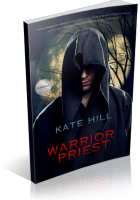 Blitz Sign-Up: Warrior Priest by Kate Hill