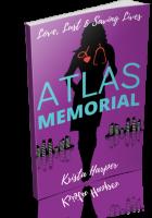 Blitz Sign-Up: Atlas Memorial by Krista Harper