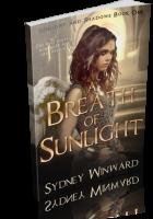Blitz Sign-Up: A Breath of Sunlight by Sydney Winward