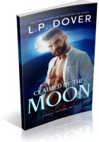 Blitz Sign-Up: Claimed by the Moon by L.P. Dover