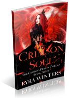 Blitz Sign-Up: Crimson Soul by Lyra Winters