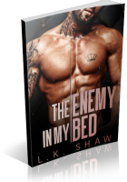 Blitz Sign-Up: The Enemy in My Bed by L.K. Shaw