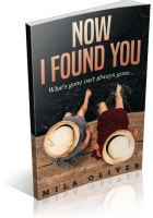 Blitz Sign-Up: Now I Found You by Mila Oliver