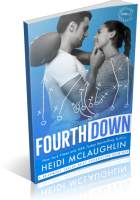 Blitz Sign-Up: Fourth Down by Heidi McLaughlin