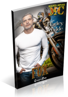 Blitz Sign-Up: Fox by Harley Wylde