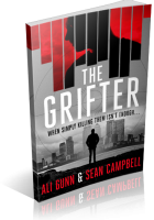 Blitz Sign-Up: The Grifter by Ali Gunn & Sean Campbell