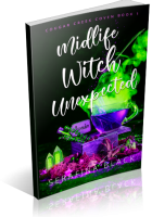 Blitz Sign-Up: Midlife Witch Unexpected by Serafina Black