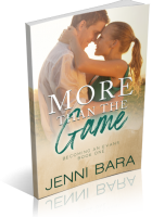 Tour Sign-Up: More Than the Game by Jenni Bara