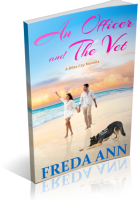 Blitz Sign-Up: An Officer and The Vet by Freda Ann