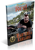 Blitz Sign-Up: Red by Marteeka Karland