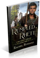 Blitz Sign-Up: Rumpled Rhett by Rachel Rossano