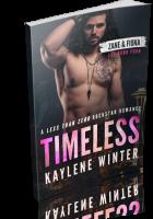 Blitz Sign-Up: Timeless by Kaylene Winter