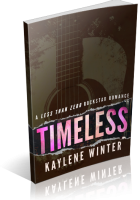 Tour Sign-Up: Timeless by Kaylene Winter