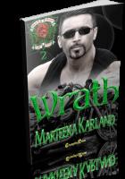 Blitz Sign-Up: Wrath by Marteeka Karland
