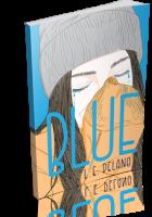 Tour: BLUE by L.E. DeLano