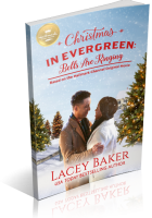 Tour: Christmas in Evergreen by Lacey Baker