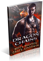 Blitz Sign-Up: Dragon Chains by Becca Brayden and Grace Goodwin