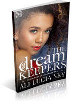 Tour: The Dream Keepers by Ali Lucia Sky