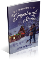 Tour: A Christmas at Gingerbread Falls by Katie Mettner