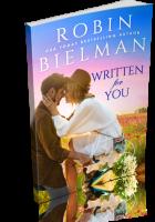 Blitz Sign-Up: Written For You by Robin Bielman