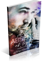 Blitz Sign-Up: In the Absence of Light by Adrienne Wilder