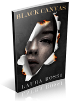 Blitz Sign-Up: Black Canvas by Laura Rossi