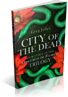 Blitz Sign-Up: City of the Dead by Greg Jolley