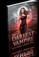 Blitz Sign-Up: The Darkest Vampire by Juliana Haygert