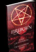 Blitz Sign-Up: Fireborn by Jessa Graythorne
