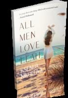 Blitz Sign-Up: All Men Love Leah by Ksenija Nikolova