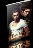 Blitz Sign-Up: The Devil's Necromancer by Alexa Piper