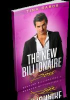 Blitz Sign-Up: The New Billionaire Boss by Tina Gabor