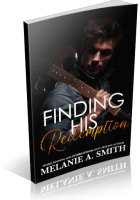 Blitz Sign-Up: Finding His Redemption by Melanie A. Smith