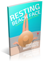 Blitz Sign-Up: Resting Beach Face by Melanie Summers