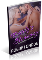 Blitz Sign-Up: Daddy's Stowaway by Rogue London